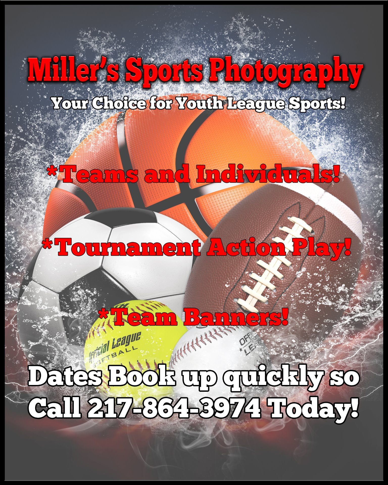 Miller's Sports